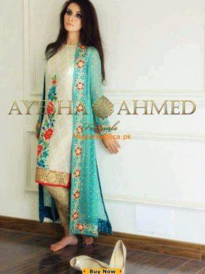 Ayesha Ahmed AAF-047-Gown