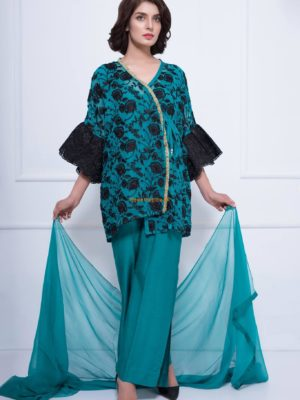 Agha Noor Collection Replica