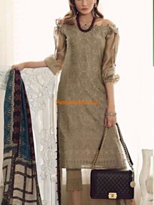 Noor Festive Collection by Saadia Asad Replica