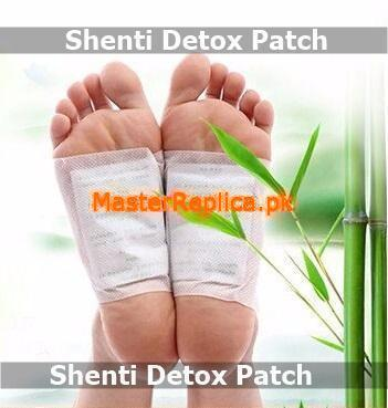 Shenti foot detox patch in pakistan