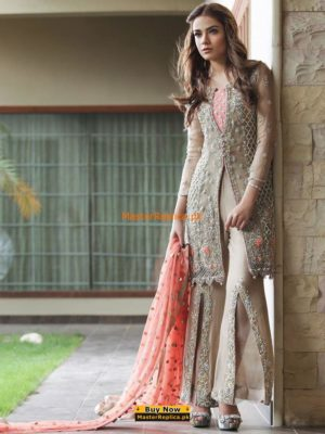 Zainab Chottani Designer Collection 2017 Replica