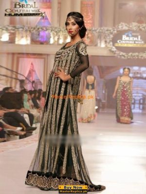 Zainab Chottani BD-02 Bridal Collection Replica
