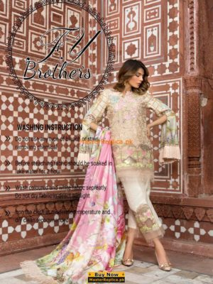 Rungrez Czarina Collection 2017 Replica