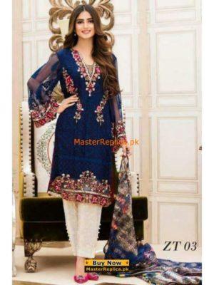 Veena Durrani ZT-03 Luxury Collection Replica