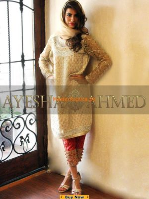 Ayesha Ahmed AAF-051 Formal Collection Replica