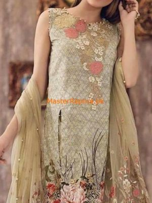 Noor Festive By Saadia Asad Collection Replica