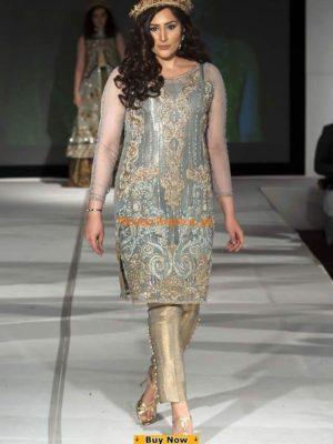 Hum Bridal Luxury Collection Replica