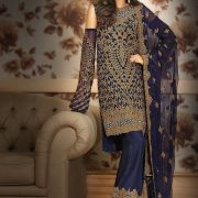Asim Jofa AJC-5A Embroidered Collection Replica