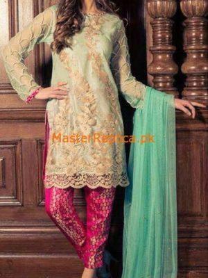 Gul Warun Latest Luxury Chiffon Collection Replica