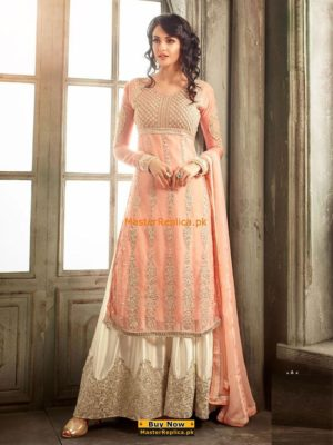 Indian Luxury Chiffon Collection