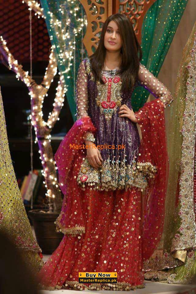 Kasheez Latest Designer Collection 2017 Replica