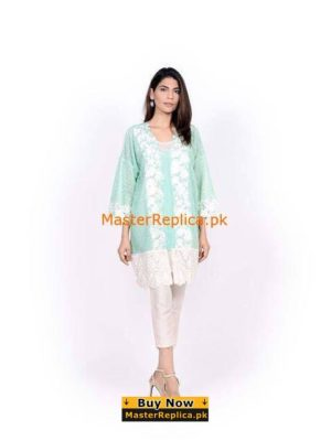 Sana Safinaz Luxury Chiffon Collection Replica