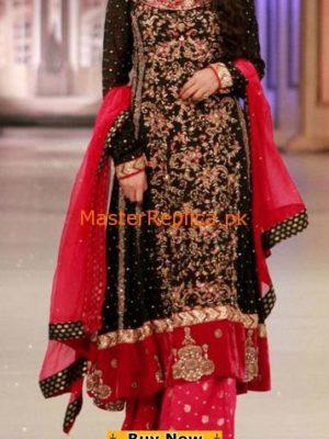 Zainab Chottani Chiffon Collection Replica