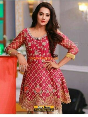 Zainab Chottani Party Wear Collection Replica