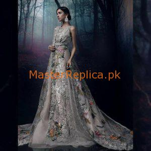 Sana Safinaz Lxuxury Bridal Collection Replica
