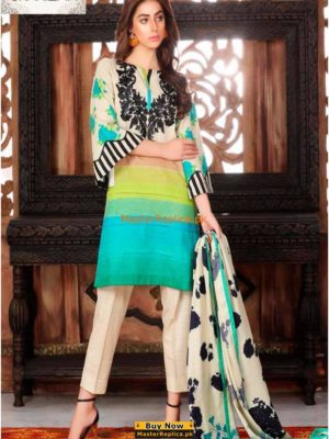 Charizma Latest Khaddar Collection 2017 Replica