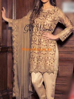 Gul Warun Latest Embroidered Collection Replica