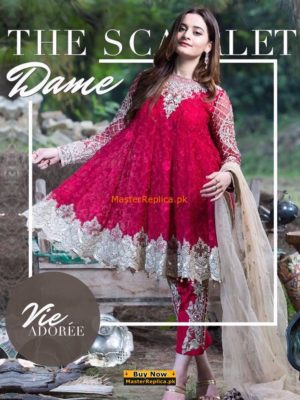 Imrozia Premium Embroidered Collection 2017 Replica