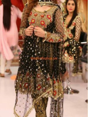 Kasheez Luxury Embroidered Collection Replica