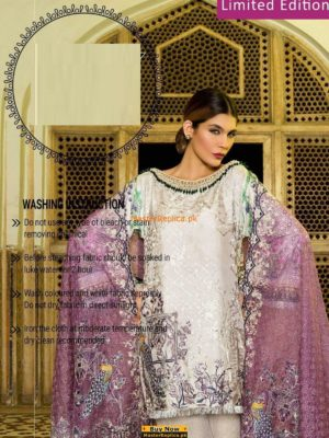Rungrez Czarina Latest Collection 2017 Replica
