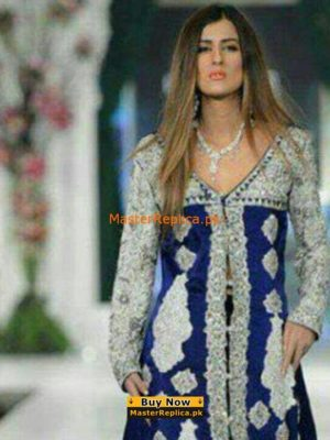 Elan Latest Embroidered Chiffon Collection Replica