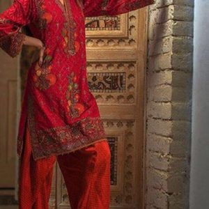 Khaadi Khaas Luxury Embroidered Collection Replica