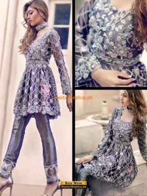 Master Replica Luxury Embroidered Collection 2017 Replica