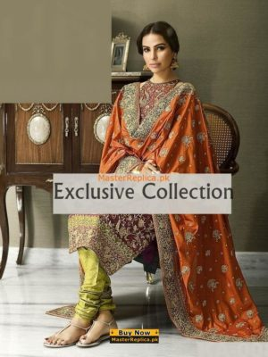 Master Replica Luxury Embroidered Designer Collection Replica