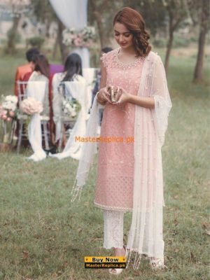 Rangrasiya Latest Embroidered Wedding Collection Replica