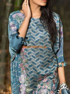 Sobia Nazir Latest Designer Embroidered Cotton Collection Replica