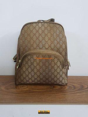 Multipurpose PU Ladies bag