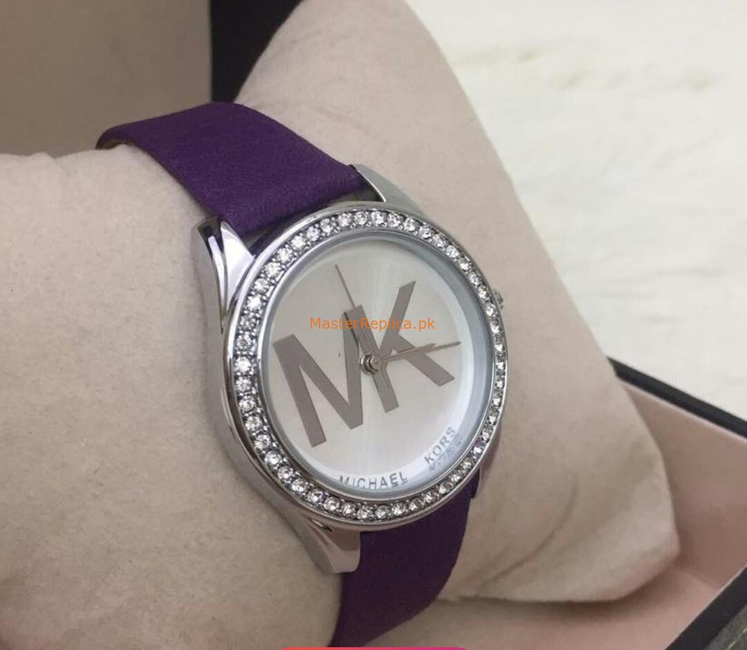 Michael kors designer inspired replica watch 2018 collection for Replica design