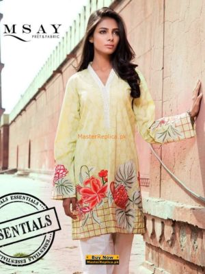 Nimsay Luxury Embroidered Lawn Collection Replica