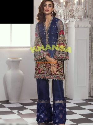 Master Replica Exclusive Embroidered Chiffon Collection ReplicaMaster Replica Exclusive Embroidered Chiffon Collection Replica