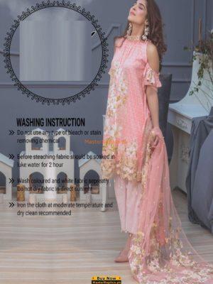 Rang Rasiya Latest Embroidered Lawn Collection Replica