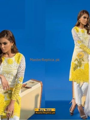 Sana Safinaz 11B Luxury Collection Replica