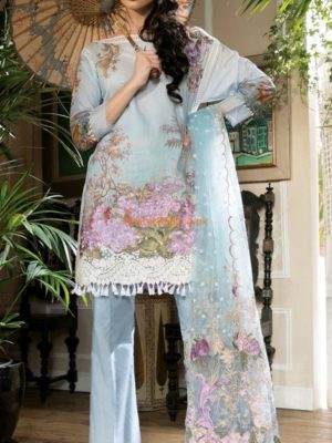 Sobia Nazir 4B Latest Collection Replica 2018