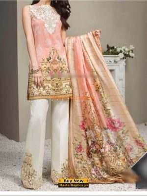 ANAYA Luxury Embroidered Lawn Collection Replica