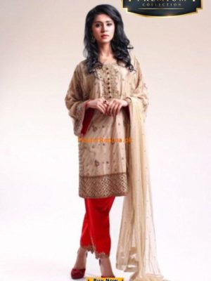 Master Replica Luxury Embroidered Maysuri Collection Replica