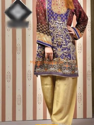 KAYSERIA Luxury Embroidered Lawn Collection Replica