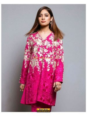 Master Replica Luxury Embroidered Lawn Kurti Collection Replica