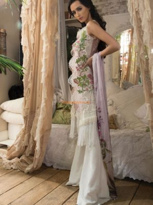 Sobia Nazir Latest 8-B Embroidered Lawn Collection Replica