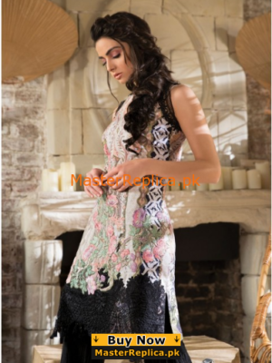 Sobia Nazir Latest 7B Embroidered Lawn Collection Replica