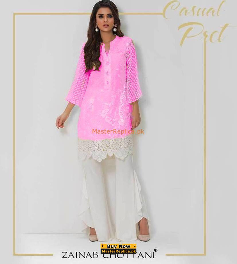 Ethnic luxury winter collection 2017 in linen at Retail and whole sale prices at Pakistan's Biggest Replica Online Store Ethnic Luxury EWUPF-173 Replica