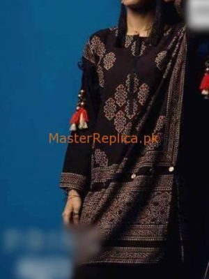 EGO Luxury Embroidered Summer Lawn Collection Replica