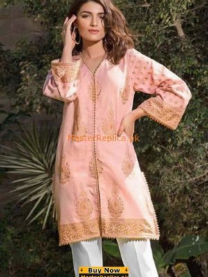 GUL AHMED Latest Embroidered Eid Collection Lawn Replica
