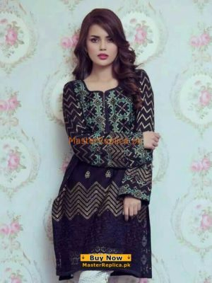 ROYAL Luxury Festive Embroidered Brochia Collection Replica