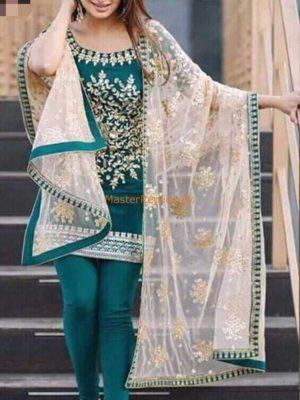 Master Replica Luxury 14 August Latest Chiffon Collection Replica