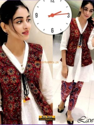 PHULKARI Luxury Embroidered Eid Lawn Collection Replica