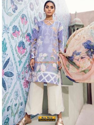 CROSS STITCH Luxury Printed Silk Collection Replica 2018
